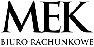 MEK - biuro rachunkowe